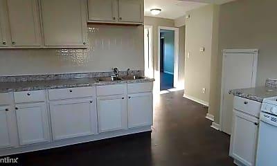 Kitchen, 653 S 69th St, 1