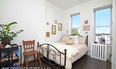 Bedroom, 298 Covert St., 0