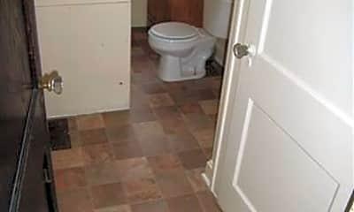 Bathroom, 22 W Hudson St, 1