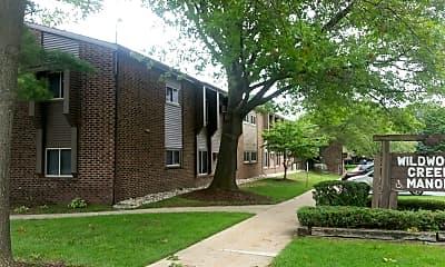 Wildwood Creek Manor, 0