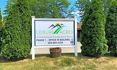 Leisure Acres, 1