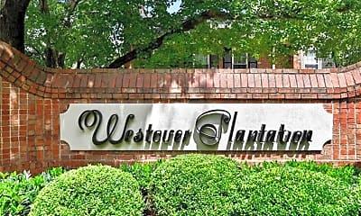 Community Signage, 13 George Wythe Pl NW, 0