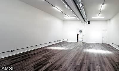 Living Room, 4533 Cabrillo St, 1