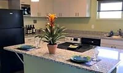 Kitchen, 7801 Marble Ave, 2
