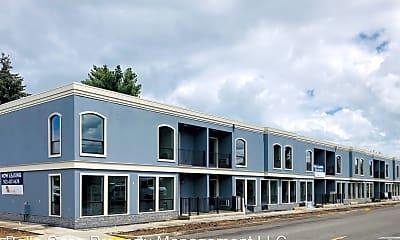Building, 1025 NE 1st St, 0