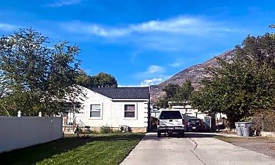 Building, 529 E Center St, 0