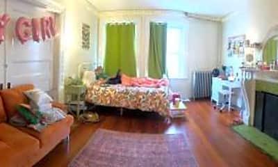 Living Room, 180 Naples Rd, 2