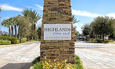 Highlands Viera West, 2