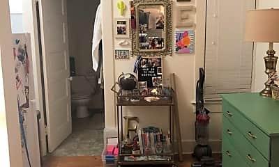 Bedroom, 121 W Washington St, 2