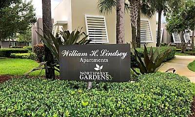 Northwest Gardens II, 0