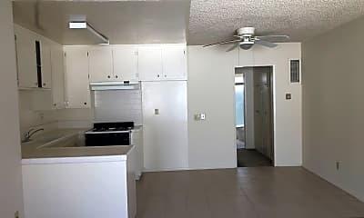 Kitchen, 519 E Valencia Ave, 1