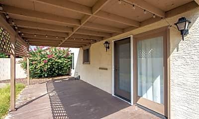 Patio / Deck, 6523 W Brown St, 2