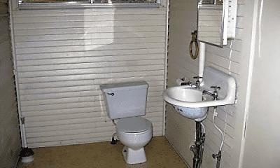 Bathroom, 20 Cherry St, 2