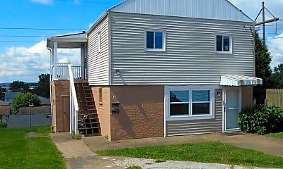 Building, 912 21st St, 0