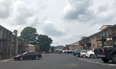 Hawk Lake Apartment & Townhomes, 2