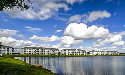 Lakehouse Luxury Apartments, 1