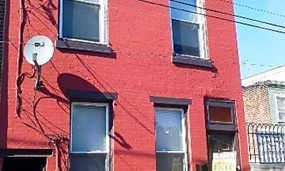 Building, 1345 Annin St, 0