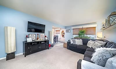 Living Room, 79 Riverview Ct 79, 1
