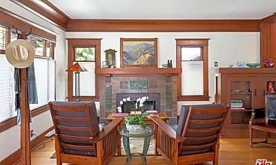 Dining Room, 2426 E 1st St, 0