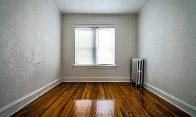 Living Room, 8001 S Marshfield Ave, 1