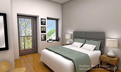 Bedroom, 120 Rindge Ave, 2
