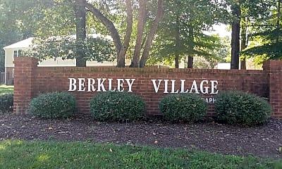 Berkley Village, 1