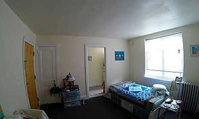 Bedroom, 4417 Pine St, 1