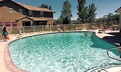Pool, 1775 Wind Ranch Rd, 2