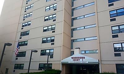 Woodburn Court, 0