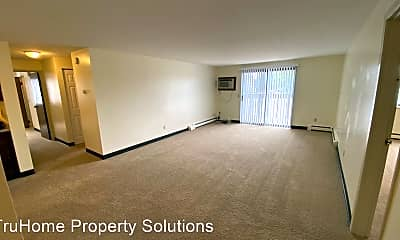 Living Room, 715 North 40th Street, 0