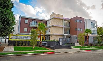 Building, 370 Salem Homes, 1