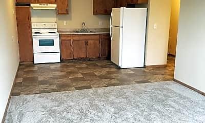 Kitchen, 801 N 21st Ave, 0