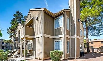 Building, 2755 Jennydiane Dr B, 0
