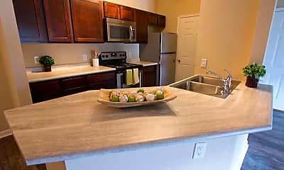 Kitchen, The Vue at Bellevue, 0
