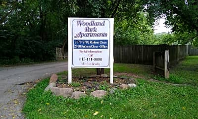 Woodland Park, 1