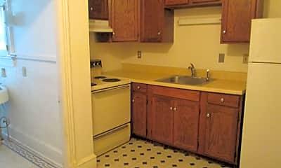 Kitchen, 53 Broadway, 2