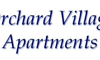 Building, Orchard Village Apartments, 1