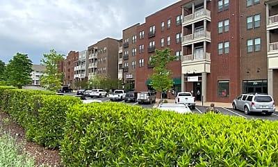 Building, 8043 Bienville Dr, 2