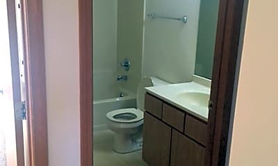 Bathroom, 1641 River Bend Terrace, 2