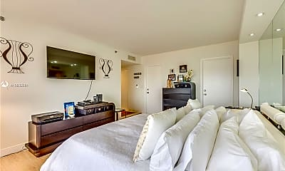 Bedroom, 1000 W Island Blvd 2804, 2