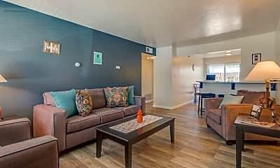 Living Room, 405 Grand Canyon Blvd, 0