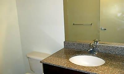 Bathroom, 1025 Island Ave 308, 2