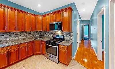 Kitchen, 7 Navillus Terrace, #2, 2