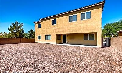 Building, 9008 N Valla De Bravo St, 2