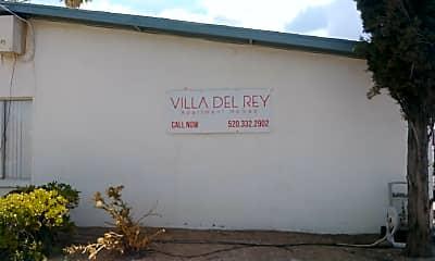 Villa Del Rey, 1