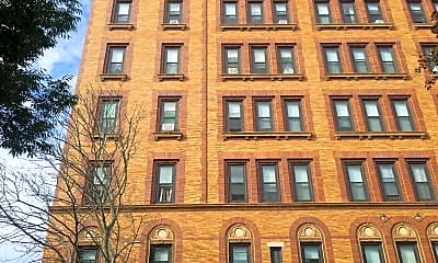 Mohican Apartments, 0