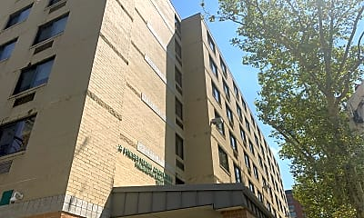 Tioga Presbyterian Apartments, 0