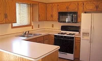 Kitchen, 1248 130th Ln NE, 0