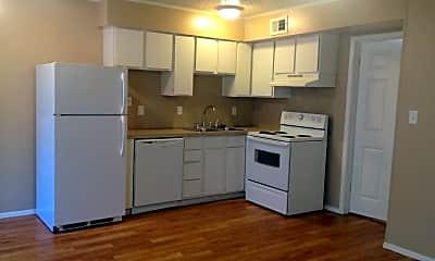Kitchen, 807 E 31st St, 0