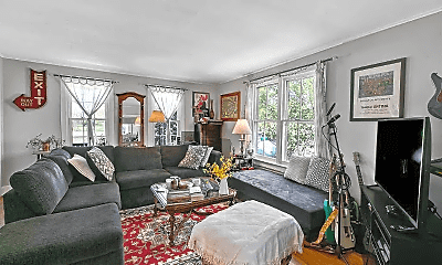 Living Room, 204 Riverview Rd, 0